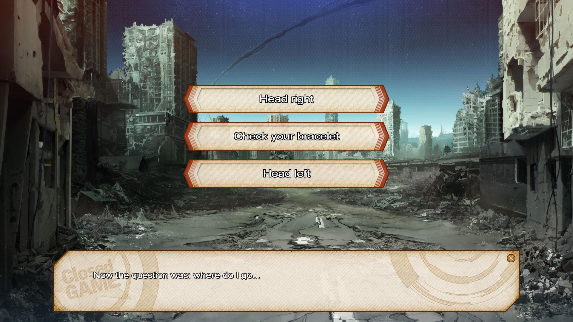 ClosedGame Eroge English Screenshots 10