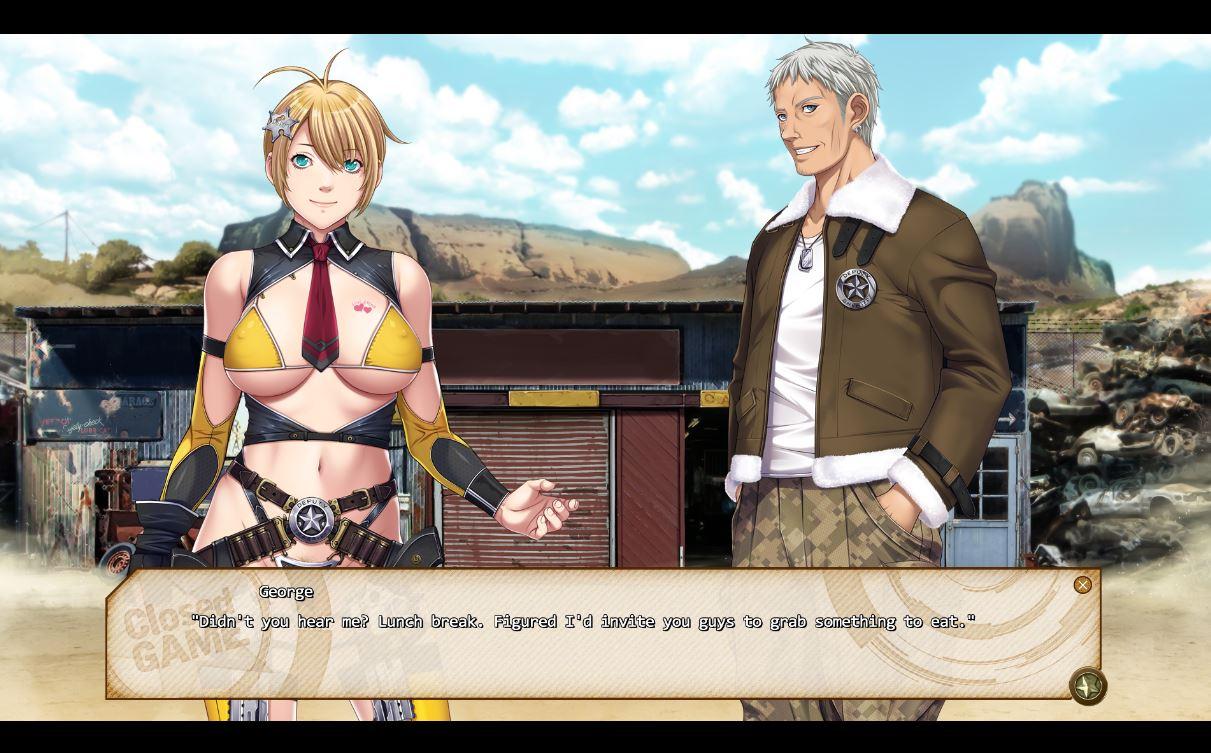 ClosedGame Eroge English Screenshots 15