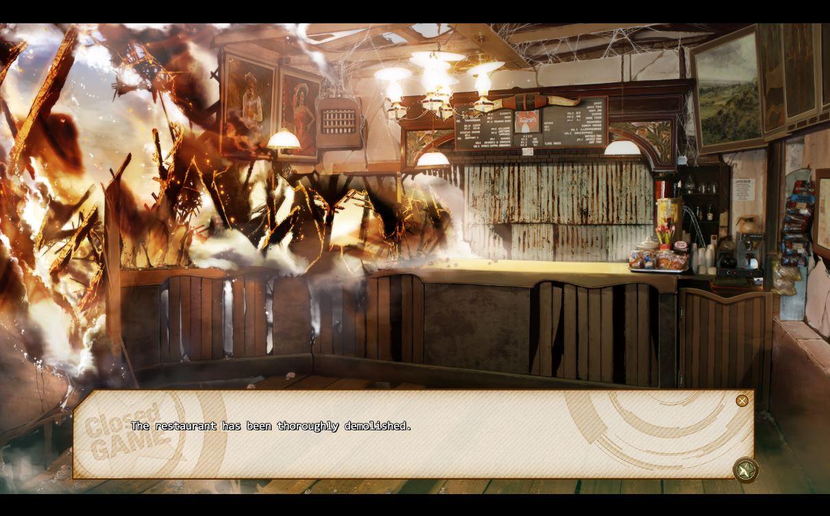 ClosedGame Eroge English Screenshots 16