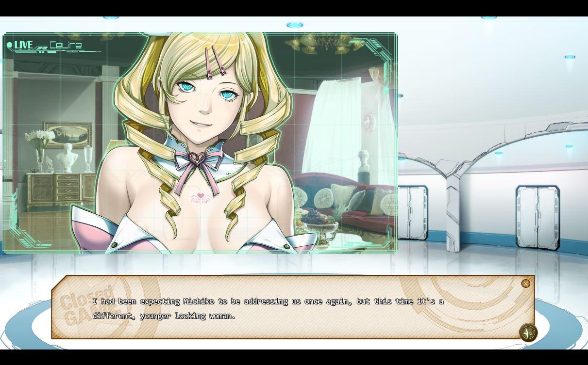 ClosedGame Eroge English Screenshots 17
