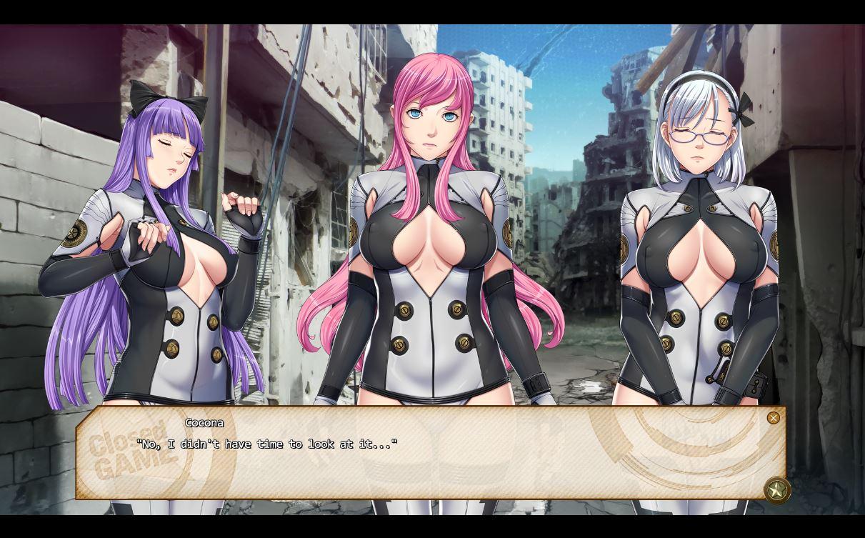 ClosedGame Eroge English Screenshots 18