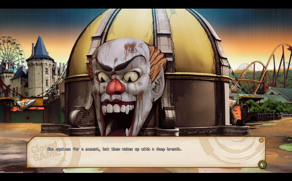 ClosedGame Eroge English Screenshots 39