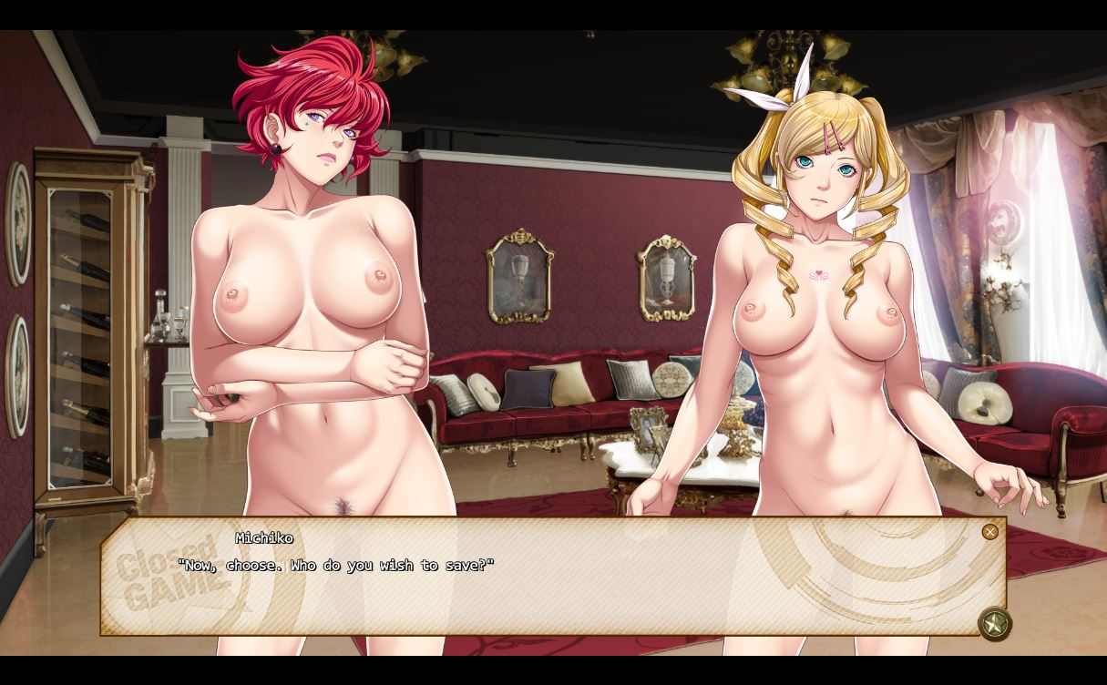 ClosedGame Eroge English Screenshots 46