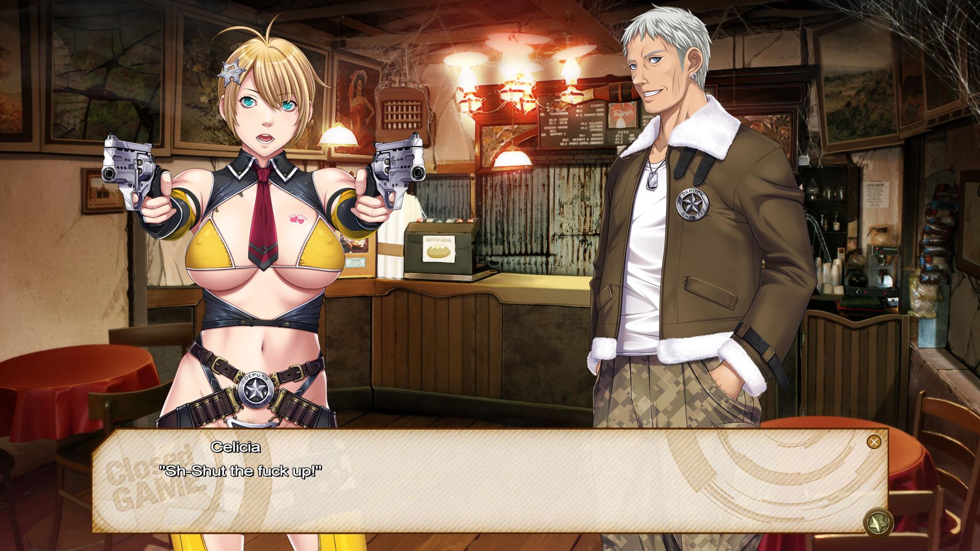 ClosedGame Eroge English Screenshots 6