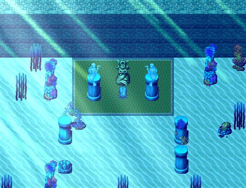 HangyojinGesugon Eroge RPG Screenshots 19