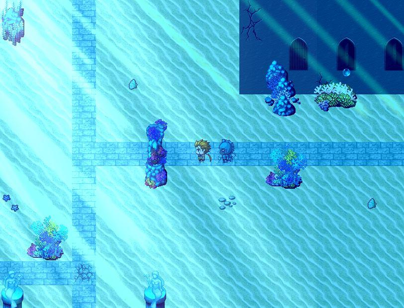 HangyojinGesugon Eroge RPG Screenshots 20