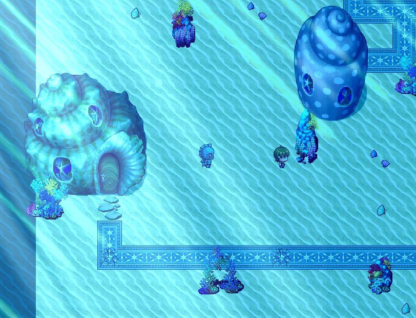 HangyojinGesugon Eroge RPG Screenshots 25