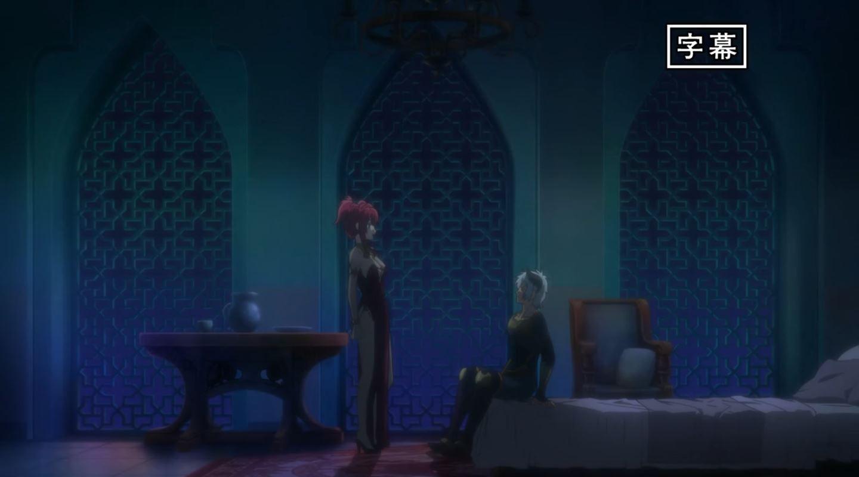 IsekaiMaouMajutsu Season2 Episode7 1
