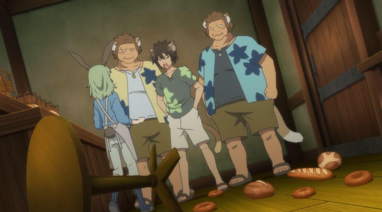 IsekaiMaouMajutsu Season2 Episode7 51