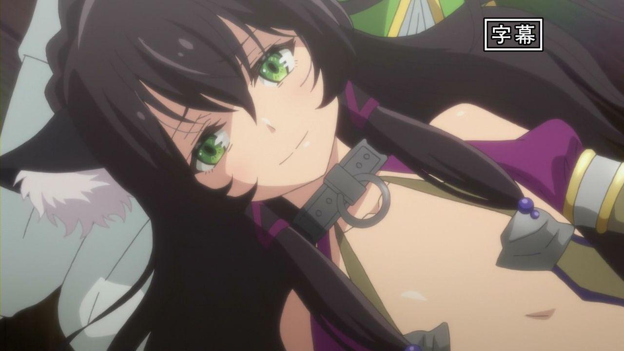IsekaiMaouMajutsu Season2 Episode8 1