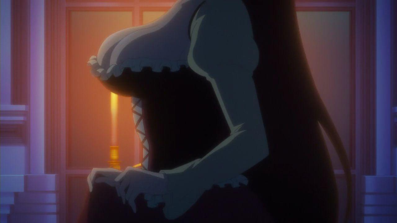 IsekaiMaouMajutsu Season2 Episode8 35