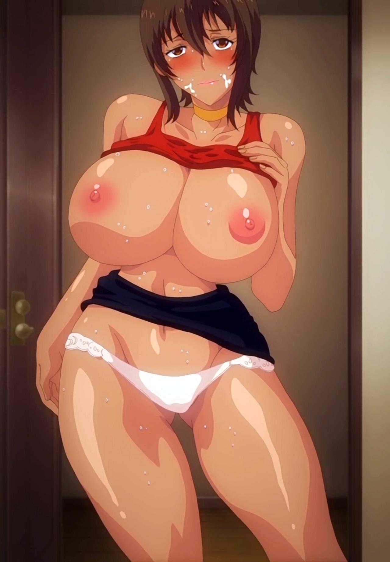 Kaa chan no Tomodachi ni Shikotteru Tokoro Mirareta