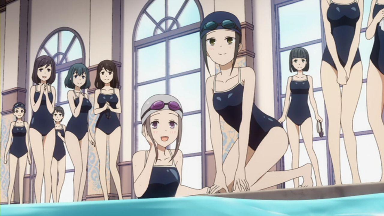 KaguyasamawaKokurasetai Season2 OVA1 5