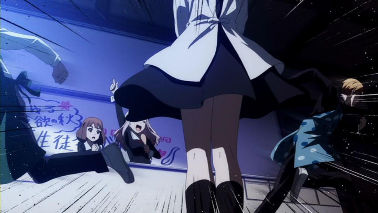 KaguyasamawaKokurasetai Season2 OVA1 72