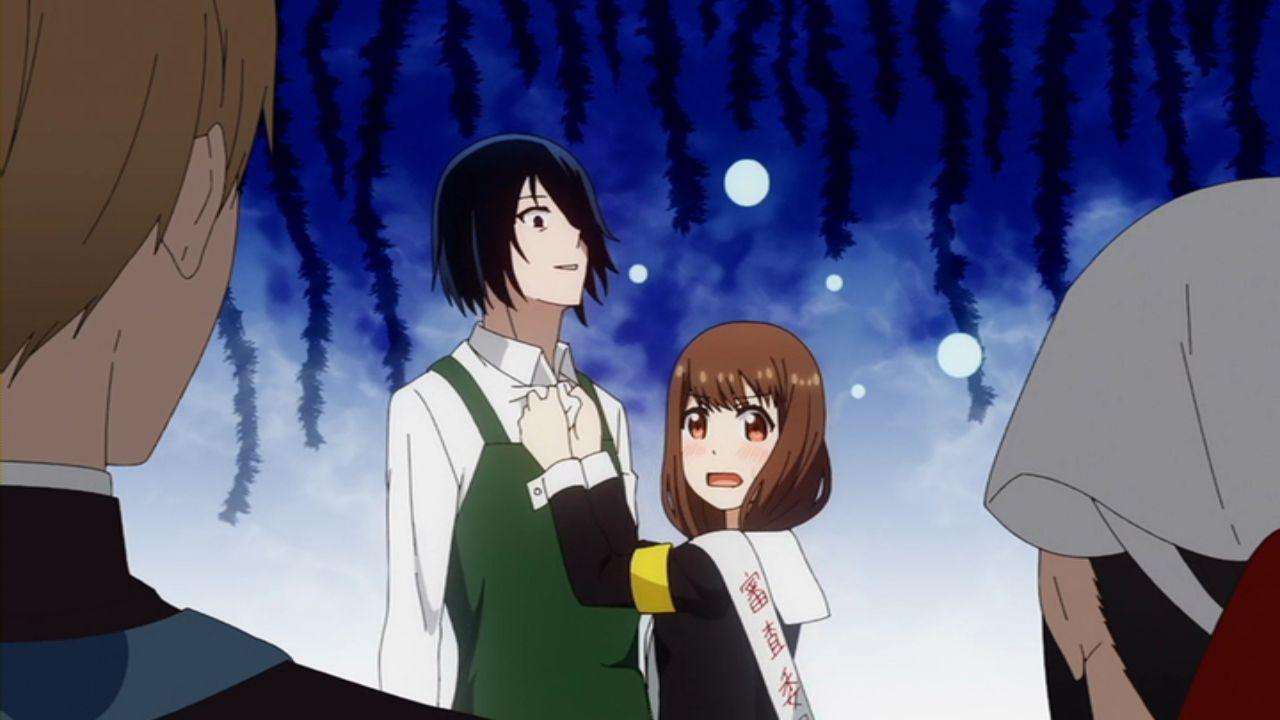 KaguyasamawaKokurasetai Season2 OVA1 95