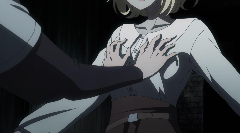 KyuukyokuShinkaFullDive Episode6 44