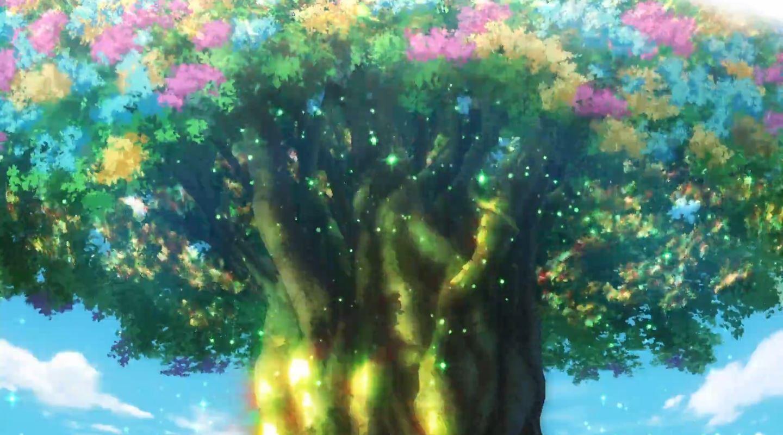 KyuukyokuShinkaFullDive Episode6 63