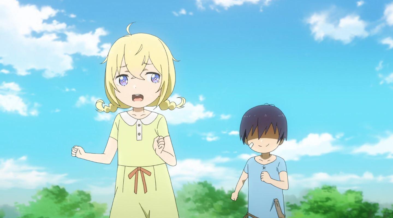 KyuukyokuShinkaFullDive Episode6 66