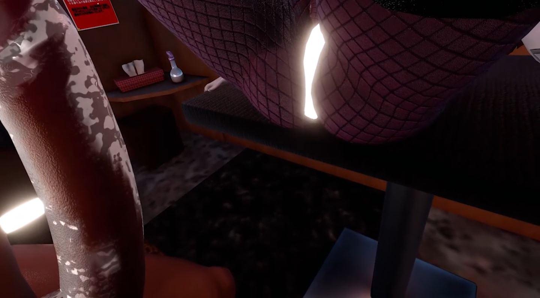 Rosaria Ningguang Duo Sex EroMMD 31