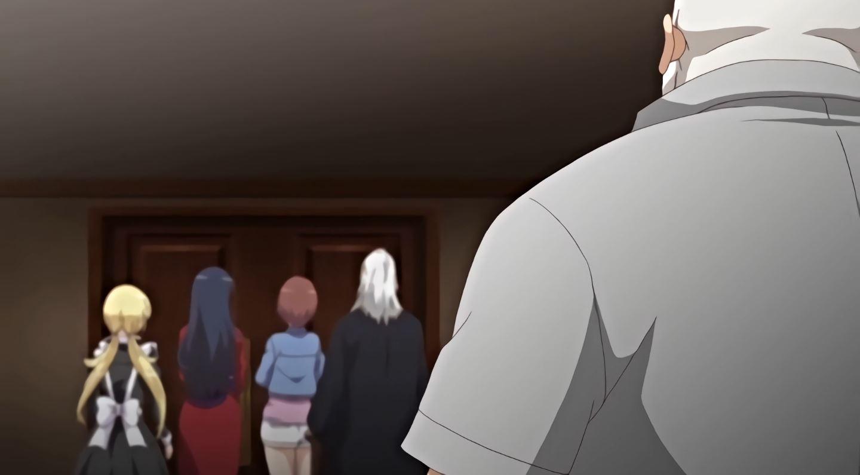 JitakuKeibiin2 Episode7 2