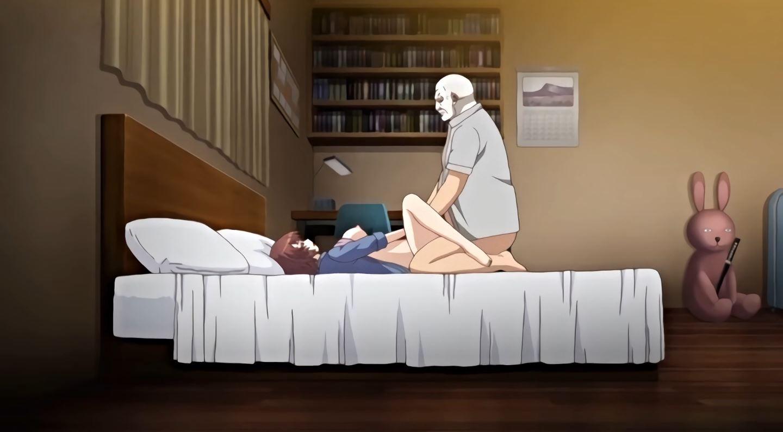 JitakuKeibiin2 Episode7 37