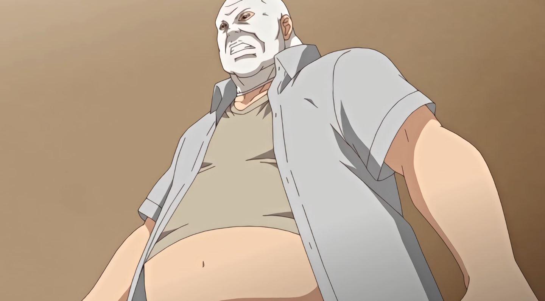 JitakuKeibiin2 Episode7 92