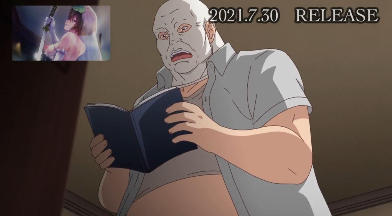 JitakuKeibiin2 Episode8 PV 7