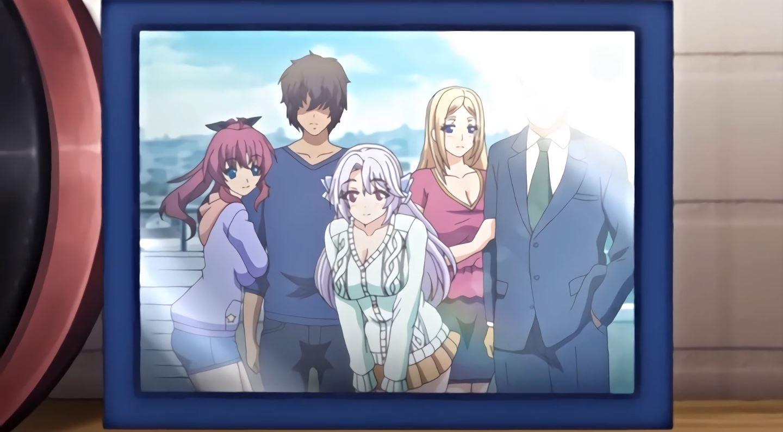 KazokuHahatoShimainoKyousei Episode1 42
