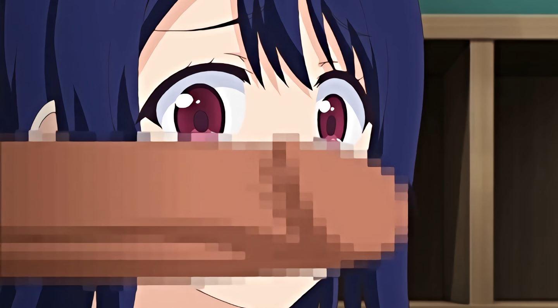 NozokiKanojo Episode3 25