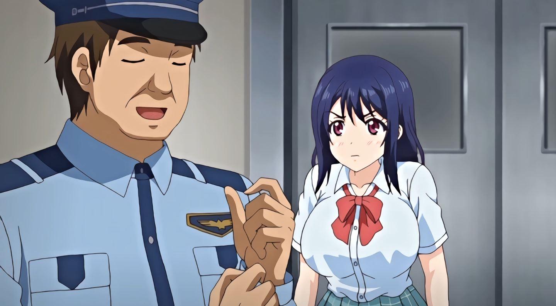 NozokiKanojo Episode3 86