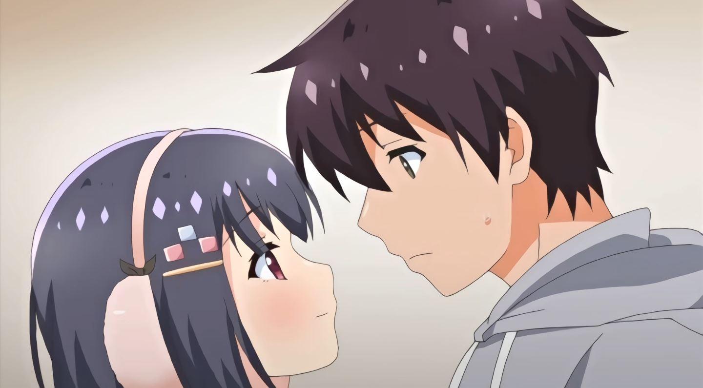 OniichanAsamadeZuttoGyutteShite Episode3 42