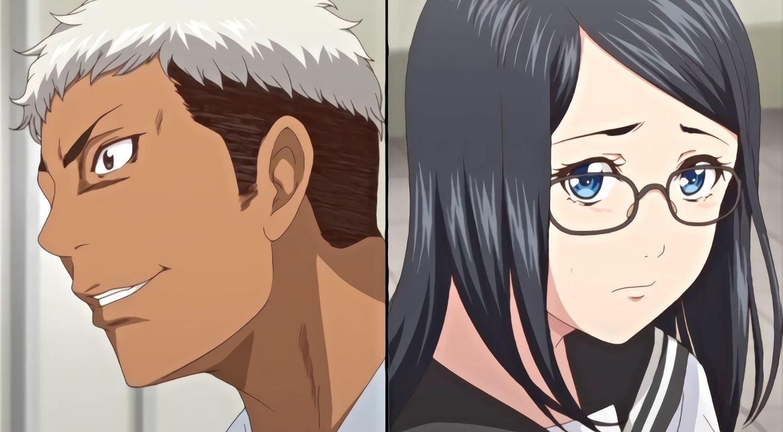 TooiKiminiBokuwaTodokanai Episode2 12