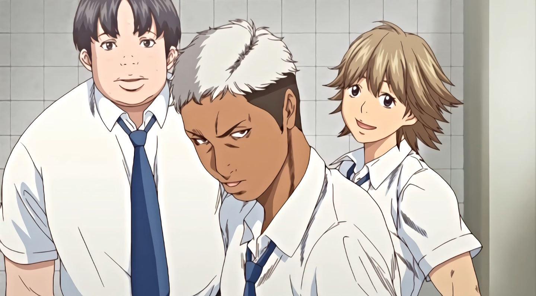 TooiKiminiBokuwaTodokanai Episode2 14