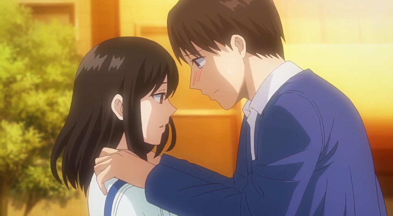 ToshoshitsunoKanojo Episode3 74