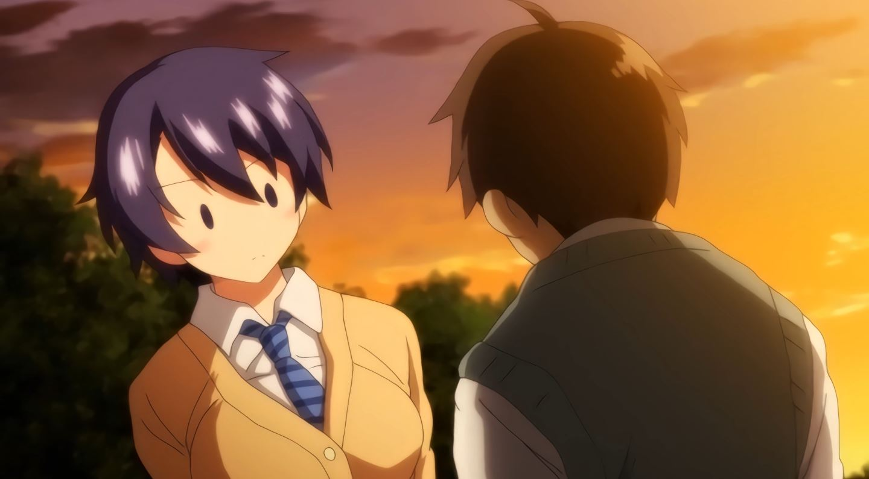 MakochanKaihatsuNikki Episode1 9