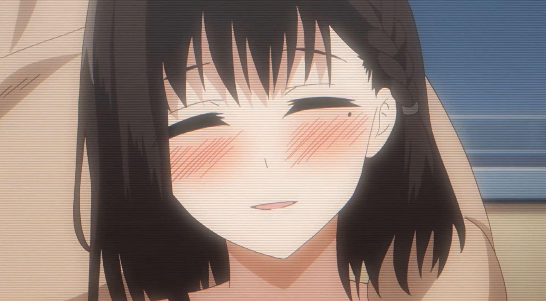 ToshoshitsunoKanojo Episode4 PV 1