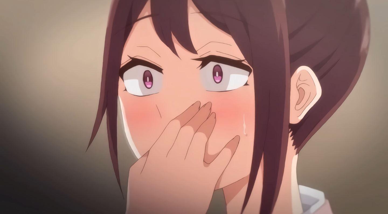 ImaizuminChiwaDouyaraGyaru Episode2 44