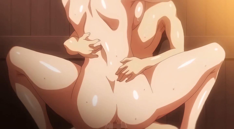 ImaizuminChiwaDouyaraGyaru Episode2 54