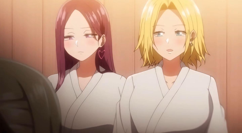 ImaizuminChiwaDouyaraGyaru Episode2 56