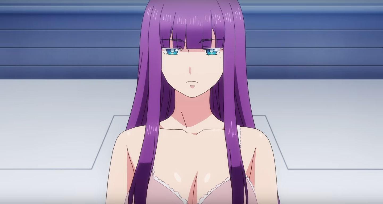 ShuumatsunoHarem Sexy Trailer 17