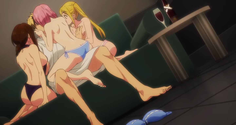 ShuumatsunoHarem Sexy Trailer 39