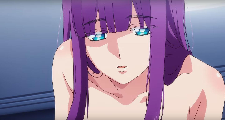 ShuumatsunoHarem Sexy Trailer 52