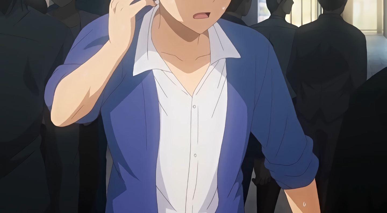 ToshoshitsunoKanojo Episode4 1