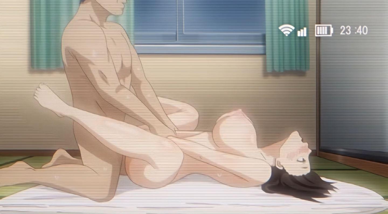 ToshoshitsunoKanojo Episode4 61