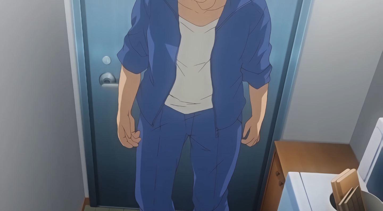 ToshoshitsunoKanojo Episode4 78