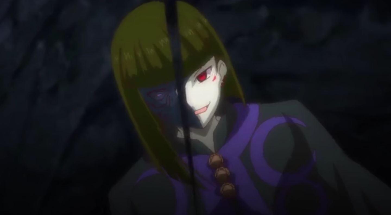 ZokuOujoandOnnaKishiW Episode1 PV 10