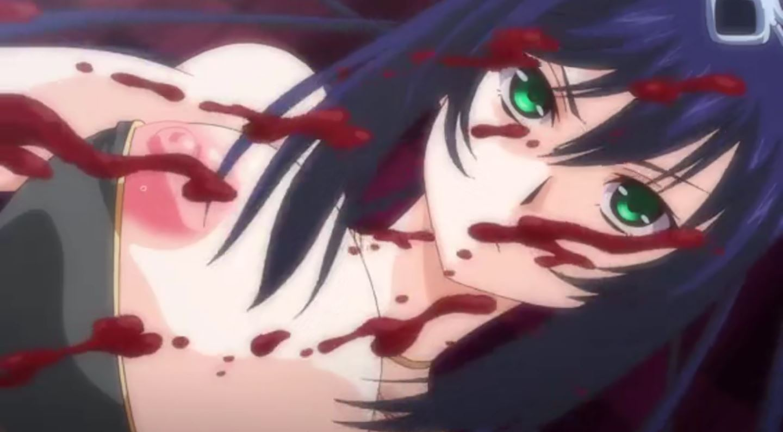 ZokuOujoandOnnaKishiW Episode1 PV 4