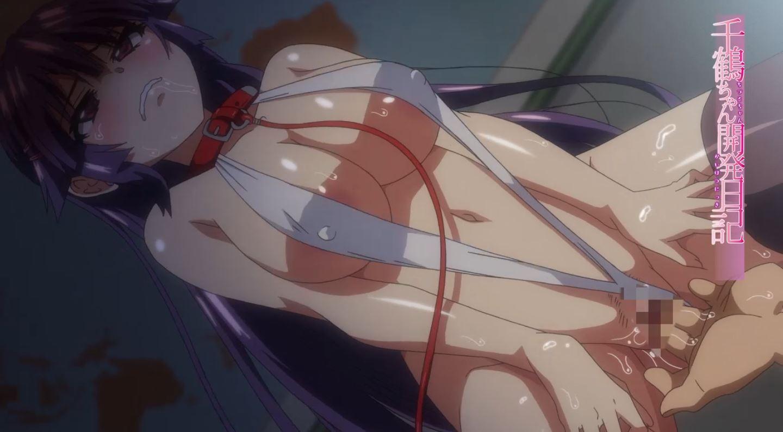 ChizuruchanKaihatsuNikki Episode2 PV 14
