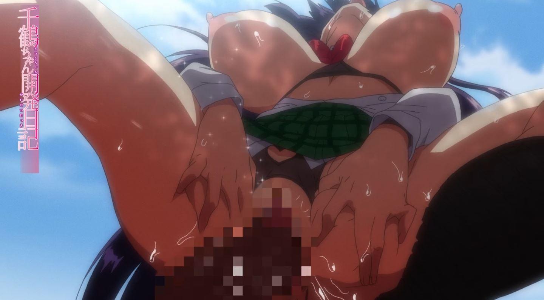 ChizuruchanKaihatsuNikki Episode3 PV 20