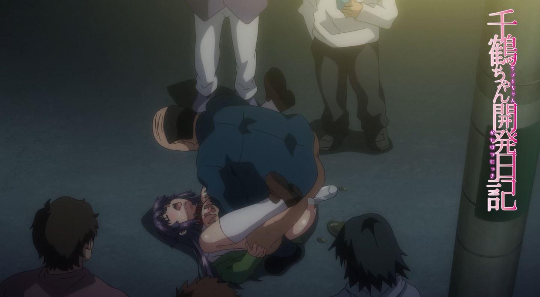 ChizuruchanKaihatsuNikki Episode5 PV 23
